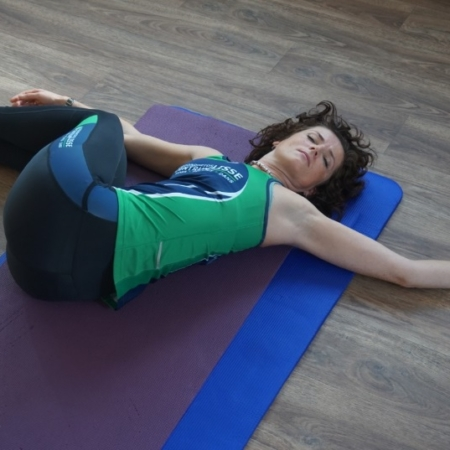 Yin yoga - the twisted roots